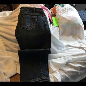 Ann Taylor Jeans - sz 4